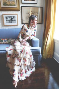 At Home with Gabriela Perezutti Hearst   The Neo-Trad