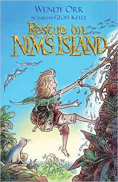 Rescue on Nim's Island: 3 (The Nim Series) - Kindle edition by Wendy Orr. Children Kindle eBooks @ Amazon.com.