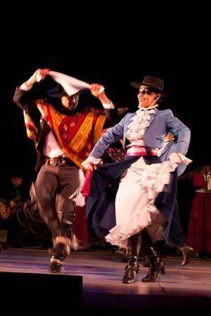 """2010, Sept 5. Rodrigo A. Cuevas """"Cueca"""" by Bafona  Centro Cultural Gabriela Mistral, Santiago. Chile. Dia del Patrimonio Bicentenario (https://www.flickr.com/search/?q=cueca)"""