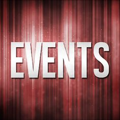 Upcoming Events for Union County