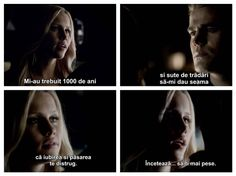 The Vampire Diaries Sad Love, Teen Wolf, Vampire Diaries, Motto, Originals, Quotes, Movie Posters, Movies, Fictional Characters