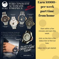 Global Wealth Trade Corporation - News Aspen Watches, Number Stamps, New Week, Digital Watch, Fashion Design, Dress Shoes, Shoes Heels, Girls Eyes, Design Model