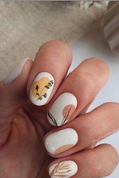 Chic Nails, Stylish Nails, Swag Nails, Nail Art Cute, Cute Acrylic Nails, Nail Manicure, Gel Nails, Nails Now, Nail Drawing