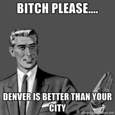 Denver, CO