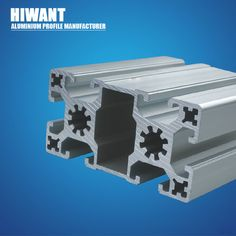 Standard & Customized Aluminium Profile | In Stock &Direct Discount