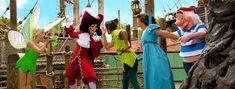 Disneyland Paris | Personajes Disney