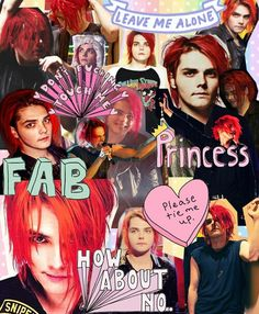 do you know how are called those pics with the hearts and the sassy quotes? Collages. What? Didn't you guys give it a whacky name?
