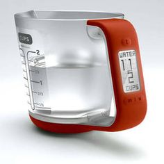 Design elettrodomestici cucina - bilance - Cucina: dare il giusto peso alle abbuffate delle Feste