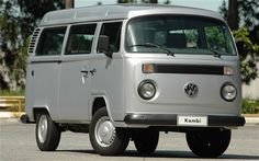 As VW finally retires the Kombi van, we look back at the model that's been in continuous production for 63 years