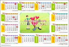 kalender lengkap nasional indonesia 2013 eps di corel   Re Downloads