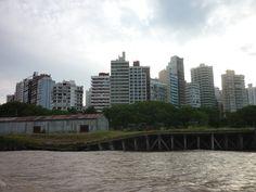 ROSARIO desde el río Paraná y zona de islas - Page 3 - SkyscraperCity San Francisco Skyline, New York Skyline, Travel, Salta, Diversity, Rosaries, Islands, Sweetie Belle, Viajes