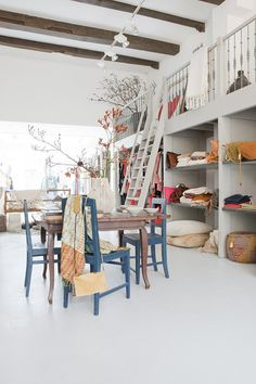 I love everything !! Vosgesparis: Welcome to the wonderful world of SUKHA AMSTERDAM