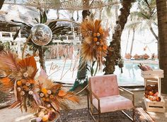 THE WEDDING COLLECTIVE (@theweddingcollectivesa) • Instagram photos and videos Wedding Lounge, Fairy Lights, Armchair, Cushions, Table Decorations, Photo And Video, Videos, Christmas, Photos