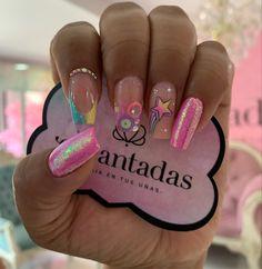Gel Nails, Acrylic Nails, Manicure, Pretty Nail Art, Nail Spa, Short Nails, Cute Nails, Nail Art Designs, Lily