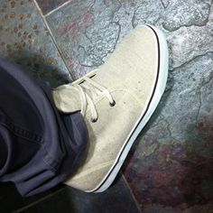 Ugg SS12 Style
