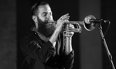 We couldn't agree more (via The Guardian) Avishai Cohen