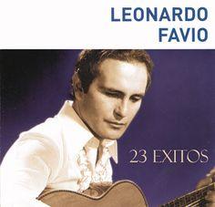 Leonardo Favio - 23 Éxitos