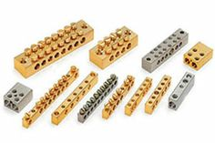 We at Kaizen Metals are engaged with supplying and exporting a different types of Brass Neutral Terminal Bars Link that are precisely designed and produce by our skilled engineers. Electrical Switches, Drain Plugs, Electric Company, Neutral, Brass, Earth, Freeze, Link, Electronics