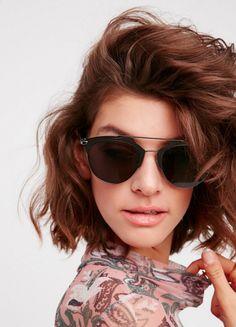 20 melhores imagens de Cabelos   Hair, makeup, Hair ideas e Hair looks fbfc605869
