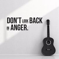 Don't Look Back in Anger - Oasis (short cover)Guitar by Herdian by Mia Y on SoundCloud