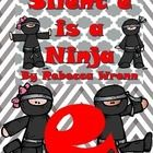 Engage your students with the Ninja E.  My firsties loved referring to silent e as a ninja!