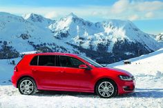 Volkswagen introduced the Golf Auto Volkswagen, Videos, Gallery, Vehicles, Car, Autos, Automobile, Rolling Stock, Cars