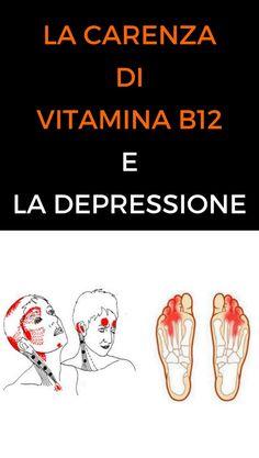 La vitamina B12 ha un ruolo fondamentale per la nostra salute, in quanto influisce moltissimo sul funzionamento del nostro sistema nervoso. Vit B12, Vitamine B12, Health And Wellness, Health Fitness, Self Help, Natural Health, Life Hacks, The Cure, Medicine