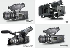 Get your hands on Sony's hottest stars in Motion Picture technology at Cine Gear. Canon Camera Models, 35mm Camera, Best Camera, Gma Network, Transformers 4, Michael Bay, Makati, American Idol, Camera Accessories