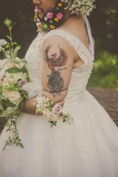 Harnaam Kaur bridal shoot lady beard (29)