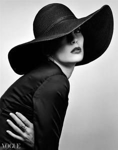 classy+hats+for+women   Classy elegance, hat