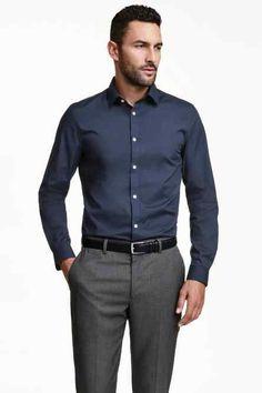 camisa y pantalon oficina moda hombre - Buscar con Google