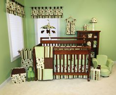 cute for decorating a room if it needs to be used for a boy and a girl later on (: