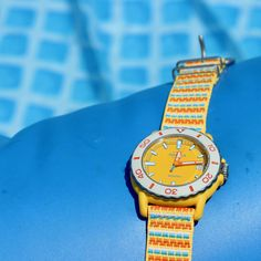 In Review: Shinola Detrola Sea Creatures Watch Websites, Luminous Paint, Play The Video, Screw It, Shinola, Back Plate, Plastic Material, Sea Creatures, How To Introduce Yourself