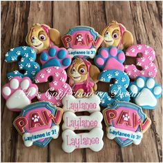 Leti's Confectionery Dreams