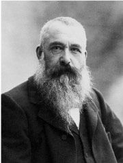Hey Kids, Meet Claude Monet from Making Art FunPictures of Famous Painters