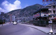 Hong Kong - Causeway Bay 1963