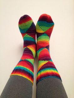 Ravelry: yarnovernewyork's Broken Rainbow