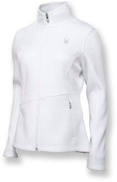 Spyder Female Endure Full-Zip Sweater Jacket - Women s b05a277cd08d