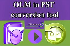 OLM to PST conversion free can be made much more rewarding with the help of Gladwev Software's OLM to PST Converter Ultimate! This OLM to PST tool allows the users to build absolute carbon copies of the data files without any glitch. This becomes possible due to multiple factors such as user-friendly interface, self-explanatory process, bug-free environment, rock solid technology, and round the clock customer care support.