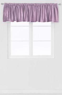 Curtain Valance by Halens