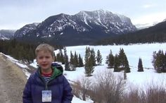 6-Year-Old Gets President Obama's Attention With This Climate Change Video