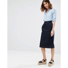 4f4bd4ed4812b 36 Best A-line skirt presentation images