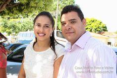 Casa Studio Foto e Vídeo: Casamento Wallan e Laryssa
