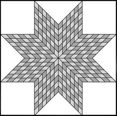 Quilt Coloring Pages Quilt Coloring Pages Residing Your Scrappy Lone Star Tutorial From Better Off Thread Quilt Block Colouring Quilt Block Pattern Coloring Pages Lone Star Quilt Pattern, Barn Quilt Patterns, Star Quilt Blocks, Star Quilts, Star Patterns, Quilting Patterns, Easy Quilts, Quilting Tips, Missouri