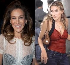 SJP: The Fendi Baguette started Carrie Bradshaw's designer wardrobe