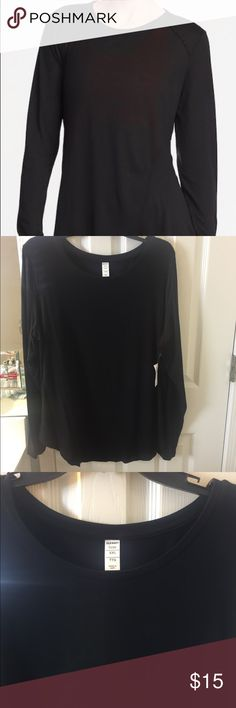 New With Tags Old Navy Top Black Top Old Navy Tops