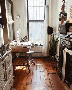 73 best Hipster Kitchen images on Pinterest | Hipster kitchen, Old ...