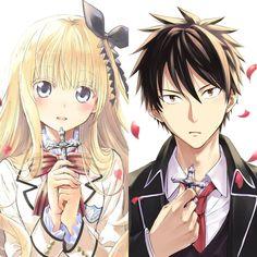Manga Anime, Anime Art, Anime Love Story, Anime Boyfriend, Xnxx, Manga Couple, Kirito, 2d Art, Art Club
