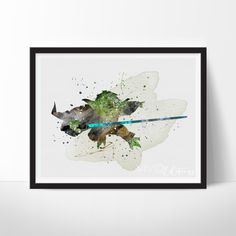 Decorate your nursery with Star Wars art prints for nursery walls from VividEditions, Art Prints For Kids. With a large selection of modern baby art decor.