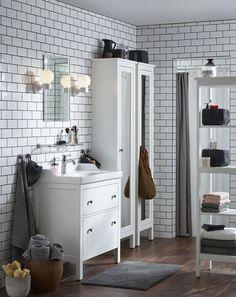 Las 100 mejores imágenes de Baños en 2019 | Bathroom vanity cabinets ...